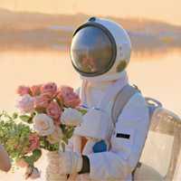 婚纱爱人头像2021新款