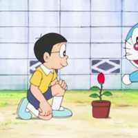 动漫哆啦a梦系列伴侣头像